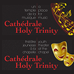 affiches Holy Trinity
